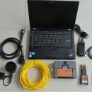 Tester Profesional BMW ICOM A2+B+C cu Laptop Dedicat BMW versiune 2020