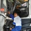 Tester Profesional Camioane Navigator TXTs