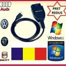 VCDS 12.12.X Pro in Limba Romana Full Activat inclusiv update 2013/2014