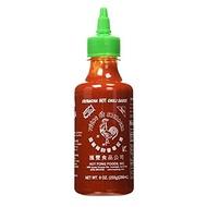 Sos Sriracha HUY FONG – 255g / 266ml
