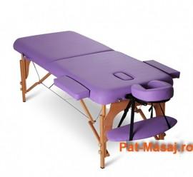 Pat masaj , Masa masaj Jupiter Plus