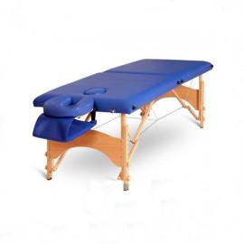 Pat masaj Basic Albastru