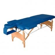Masa masaj JUPITER Albastru