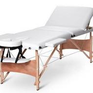 Pat masaj SATURN SL 003 ALB