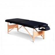 Pat masaj Basic Negru
