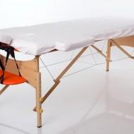 Cearsaf masa masaj , husa protectie pat masaj - Bumbac