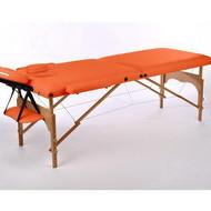 Pat masaj,masa masaj JUPITER Portocaliu