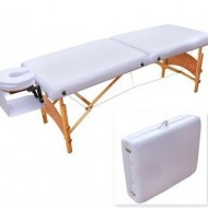 Pat masaj Basic  Alb