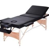 Pat masaj SATURN SL 003 NEGRU