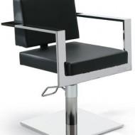 Scaun coafor, scaun stylist - Zenith