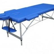 Masa masaj ELORA Albastru