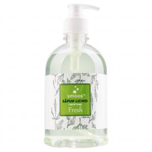 Sapun lichid SMOOS Fresh - 500ml