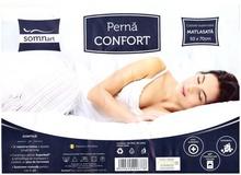 Perna Confort Microfibra 50x70