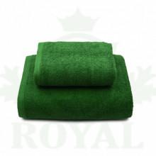 Set 2 Prosoape Royal Verde 600gr/mp