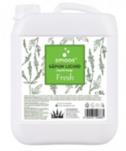 Sapun lichid SMOOS Fresh- 5L