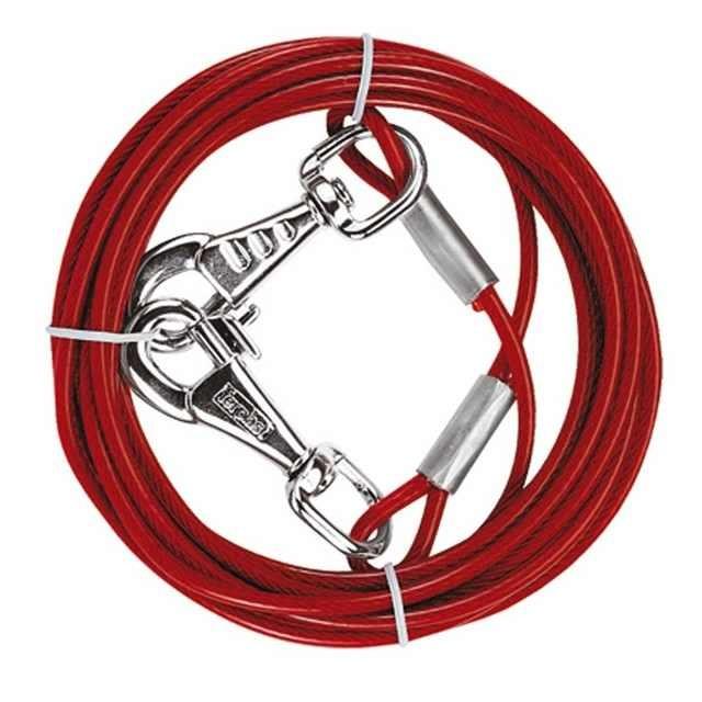 Cablu curte Ferplast, PA 5985, 3 metri