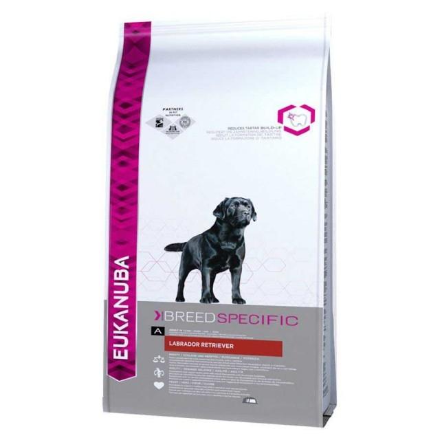 Hrana uscata pentru caini Eukanuba, Labrador Retriever, 12 kg