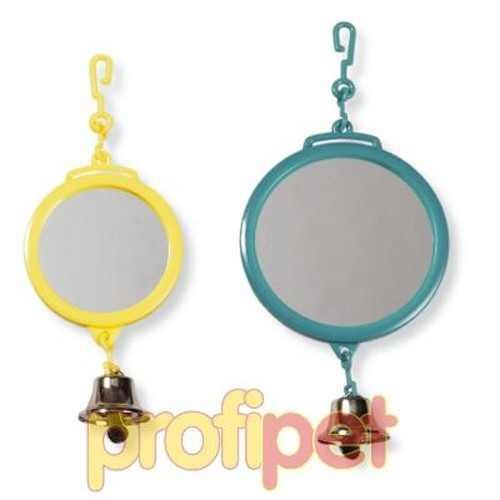 Jucarie pasari oglinda cu clopotel, Hagen, Large