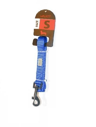 Lesa caine, Walkit, Albastru, S 1.6 X 120 CM