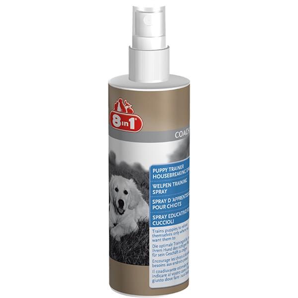 Spray pentru caini, 8in1, Puppy Trainer Spray