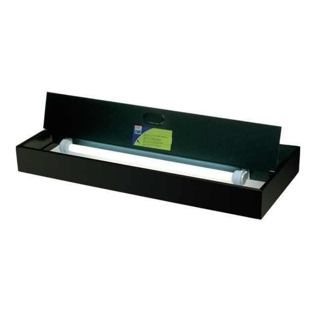 capac pentru acvariu juwel multilux 100 x 40 negru. Black Bedroom Furniture Sets. Home Design Ideas