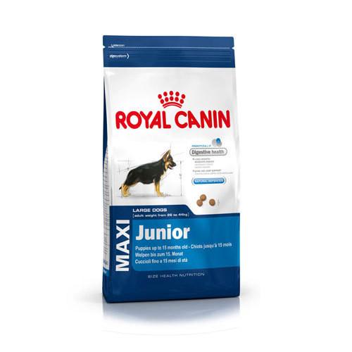 hrana uscata caini royal canin maxi junior 1 kg. Black Bedroom Furniture Sets. Home Design Ideas
