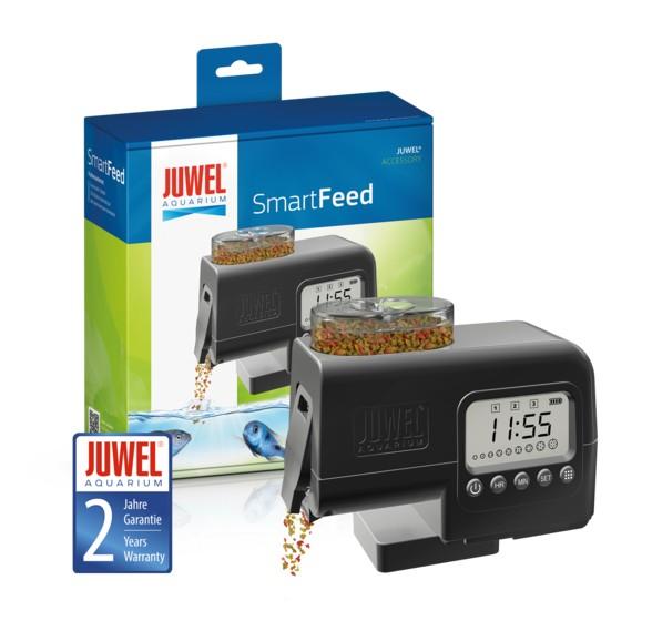 Hranitor automat pentru acvariu, Juwel SmartFeed