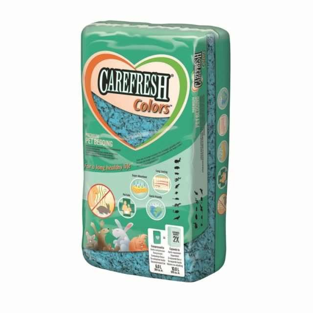 Asternut rozatoare, Care Fresh Blue, 10 l