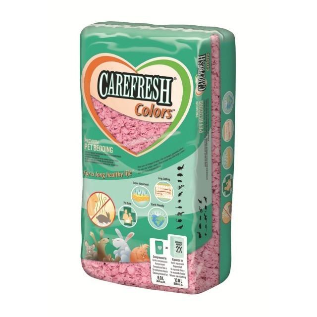 Asternut rozatoare, Care Fresh Pink, 10 L