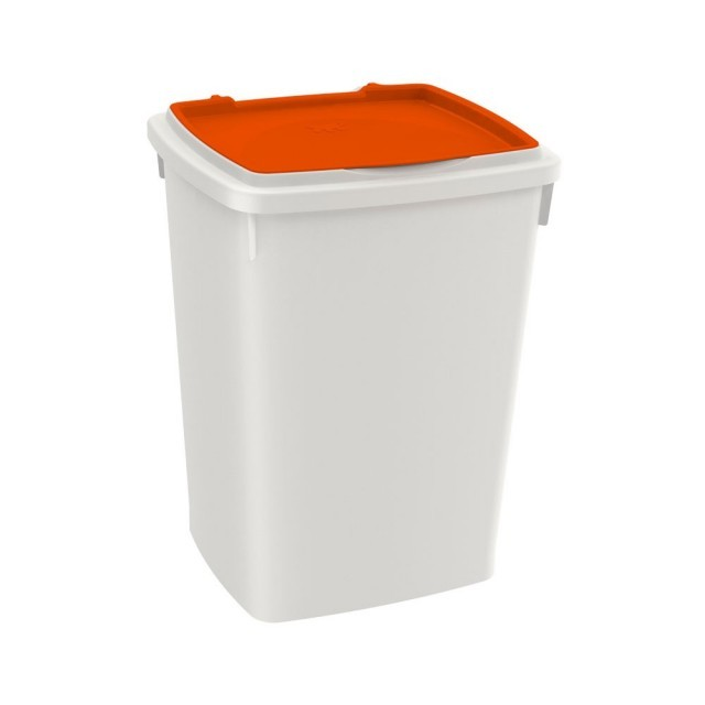 Container depozitare hrana caini, Ferplast, Feedy Medium, 26 L
