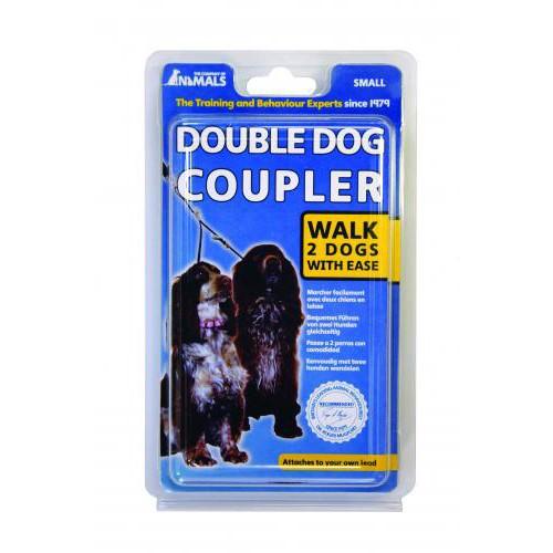 Lesa dubla caini, The Company of Animals, Double Dog, Large