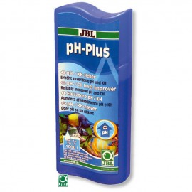 Conditioner apa acvariu, JBL, pH-Plus 100 ml D/GB