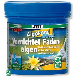 Conditioner apa iaz, JBL AlgoPond Direct, 2,5kg