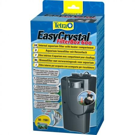 Tetra, Easy Crystal 600L