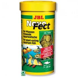 Hrana pentru pesti, JBL NovoFect 250 ml