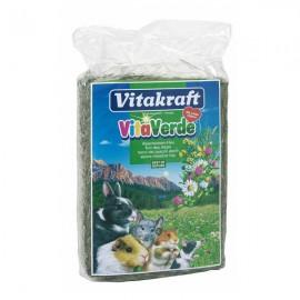 Hrana pentru rozatoare, Vitakraft, Vita Verde, Fan din Alpi, 1 KG