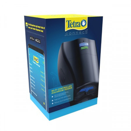 Tetra, Connect Automatic Feeder