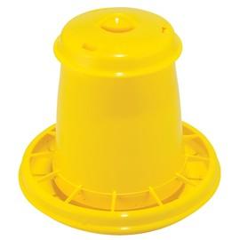 Hranitor pui Novital cu capac Hopper 2.5 L