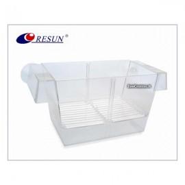 Maternitate pentru acvariu, Resun, RS