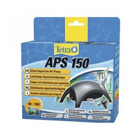 Pompa aer pentru acvariu, Tetra, APS 150