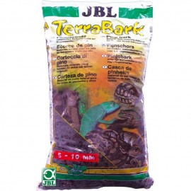 Asternut pentru reptile, JBL, TerraBark (5-10mm) 5l