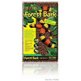 Asternut reptile, Exo Terra Forest Bark, 8,8 L, PT2752