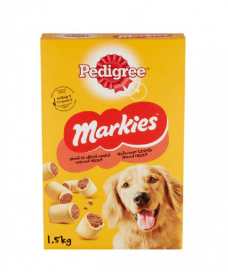 Pedigree Markies, 1.5 KG