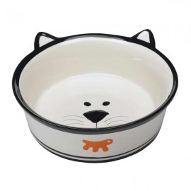 Castron pentru pisica, Ferplast, Ceramica Venere, Large