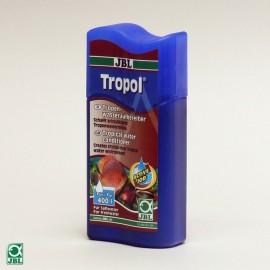 Conditioner apa acvariu, JBL, Tropol 100 ml D/gb