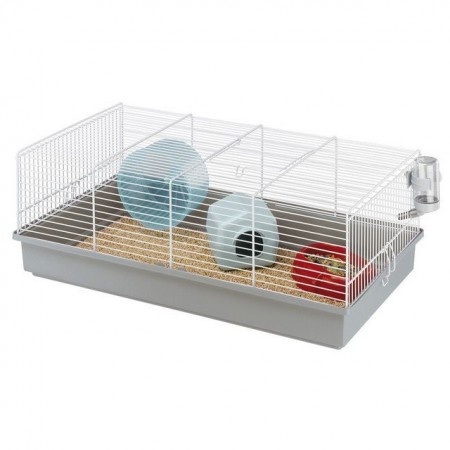 Cusca rozatoare, Ferplast, Criceti 11, hamster