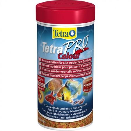 Hrana pentru pesti, Tetra, Pro Color, Crisps, 500 ML