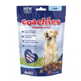 Poze Recompense pentru caini, The Company of Animals Coachies Adult 200 G
