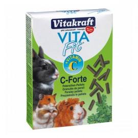 Vitamine pentru rozatoare, Vitakraft, Vita C Forte, 100 G