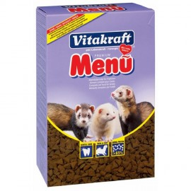 Hrana pentru rozatoare, Vitakraft, Meniu Dihori, 800g